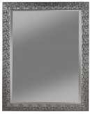 Coaster Accent Mirror Black Accent Mirror Available Online in Dallas Fort Worth Texas