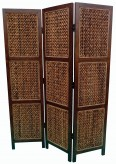 Coaster Folding Screen Three Pa... Available Online in Dallas Fort Worth Texas