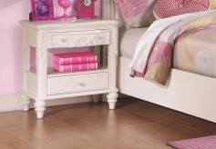 Coaster Caroline Night Stand Available Online in Dallas Fort Worth Texas