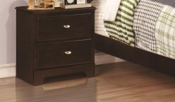 Ashton Cappuccino Night Stand Available Online in Dallas Fort Worth Texas