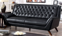 Leia Black Sofa Available Online in Dallas Fort Worth Texas