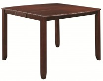 Coaster Dupree Brown Counter Height Table Available Online in Dallas Fort Worth Texas