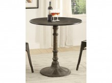 Coaster Oswego Bronze Dining Table Available Online in Dallas Fort Worth Texas