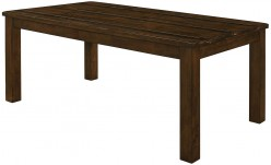 Coaster Wiltshire Rustic Pecan Dining Table Available Online in Dallas Fort Worth Texas