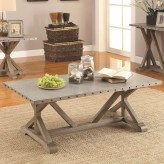Coaster Alaam Coffee Table Available Online in Dallas Fort Worth Texas