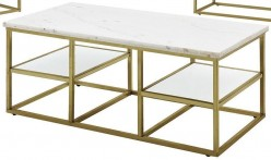 Coaster Isabelle Coffee Table Available Online in Dallas Fort Worth Texas