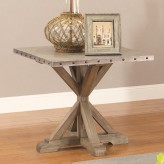 Coaster Alaam End Table Available Online in Dallas Fort Worth Texas