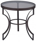 Coaster Fairhaven Bronze End Table Available Online in Dallas Fort Worth Texas