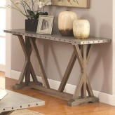 Coaster Alaam Sofa Table Available Online in Dallas Fort Worth Texas