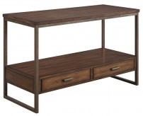 Coaster Sabool Brown Sofa Table Available Online in Dallas Fort Worth Texas