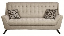 Coaster Natalia Grey Sofa Available Online in Dallas Fort Worth Texas
