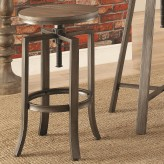 Coaster 10181 Walnut Adjustable... Available Online in Dallas Fort Worth Texas