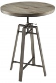 Coaster Cabrillo Nutmeg Bar Table Available Online in Dallas Fort Worth Texas