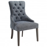 Coaster Bondal Grey Accent Chair Available Online in Dallas Fort Worth Texas