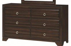 Coaster Bryce Dresser Available Online in Dallas Fort Worth Texas