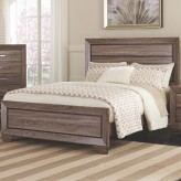 Kauffman Queen Bed Available Online in Dallas Fort Worth Texas