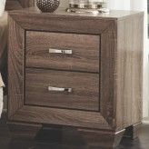 Kauffman Night Stand Available Online in Dallas Fort Worth Texas
