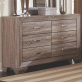 Kauffman Dresser Available Online in Dallas Fort Worth Texas