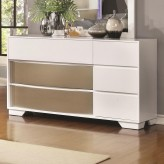 Coaster Havering Dresser Available Online in Dallas Fort Worth Texas