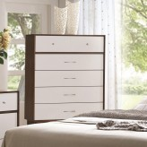 Charity 5 Drawer Chest Available Online in Dallas Fort Worth Texas