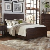 Coaster Lanchester Queen Panel Bed Available Online in Dallas Fort Worth Texas