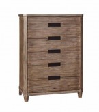 Madeleine Smoky Acacia Chest Available Online in Dallas Fort Worth Texas