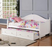 Coaster Wooden Twin Daybed with... Available Online in Dallas Fort Worth Texas