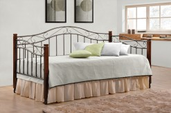 Coaster Sandy Black Twin Daybed Available Online in Dallas Fort Worth Texas