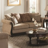 Coaster Beasley Loveseat Available Online in Dallas Fort Worth Texas
