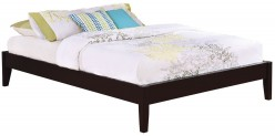 Hounslow Cappuccino Cal King Bed Available Online in Dallas Fort Worth Texas