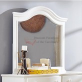 Homelegance Clementine Mirror M... Available Online in Dallas Fort Worth Texas