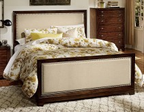 Homelegance Bernal Heights King Bed Available Online in Dallas Fort Worth Texas