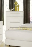 Homelegance Linnea White Chest Available Online in Dallas Fort Worth Texas