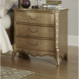 Homelegance Chambord Night Stand Available Online in Dallas Fort Worth Texas
