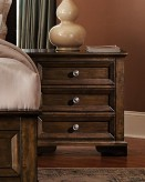 Homelegance Eunice Espresso Nig... Available Online in Dallas Fort Worth Texas