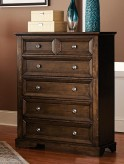 Homelegance Eunice Espresso Chest Available Online in Dallas Fort Worth Texas