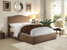 Homelegance Kase Brown Queen Bed Available Online in Dallas Fort Worth Texas