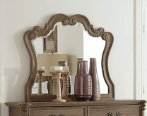 Homelegance Chrysanthe Mirror Available Online in Dallas Fort Worth Texas