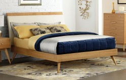 Anika Queen Bed Available Online in Dallas Fort Worth Texas