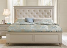 Celandine Cal King Bed Available Online in Dallas Fort Worth Texas