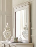 Homelegance Celandine Mirror Available Online in Dallas Fort Worth Texas