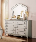 Homelegance Toulouse Champagne Dresser Available Online in Dallas Fort Worth Texas