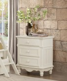 Homelegance Clementine White Ni... Available Online in Dallas Fort Worth Texas