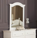 Homelegance Clementine White Mi... Available Online in Dallas Fort Worth Texas