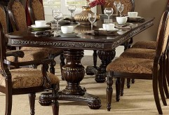 Homelegance Russian Hill Dining Table Available Online in Dallas Fort Worth Texas