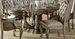 Homelegance Florentina Dining Table Available Online in Dallas Fort Worth Texas