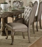 Homelegance Florentina Side Chair Available Online in Dallas Fort Worth Texas