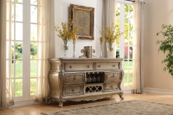 Homelegance Florentina Server Available Online in Dallas Fort Worth Texas