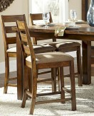 Homelegance Ronan Counter Height Chair Available Online in Dallas Fort Worth Texas