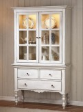 Homelegance Hollyhock Buffet & Hutch Available Online in Dallas Fort Worth Texas